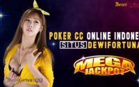 Poker CC Online Indonesia